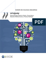 OCDE Revision de Recursos Educativos