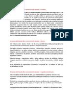Resumen Del Tratado Libre Comercio de El Salvador y Panamá