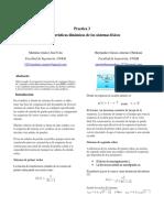 Practica 3 Caracteristicas Dinamicas de Los Sistemas Fisicos