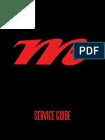 M30 Service Guide REV2.1