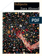 Ahmed, Sara-Willful Subjects-Duke University Press Books (2014)