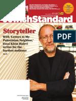 Jewish Standard, June 1, 2018