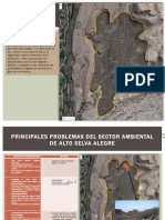 Contaminación de suelos en ASA