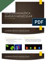 Aula 5 - Espectroanalitica emissão molecular.pdf