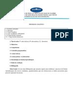 Modelo Do Programa1