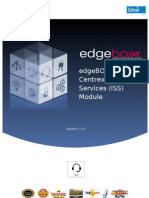 edgeBOX IP-Centrex Survival Services (ISS)