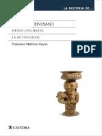 Martínez Francisco. Historia del Indigenismo, desde 1492 hasta la actualidad...pdf