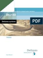 Delft3D-TRIANA User Manual (1)