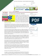 Folha Dirigida _ Concursos _ Banco do Brasil _ Concurso em pauta para escriturário_ R$3