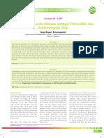 05_202Penggunaan Lumbrokinase Sbg Fibrinolitik Antitrombotik Oral