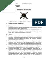 6 Armas del ejercito boliviano
