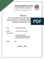 Articulo 114-115-117almi y Arnold