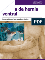 Cirugia de Hernia Ventral