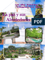 Revista del turismo de la paz y sus alrededores
