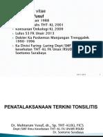 1. PENATALAKSANAAN TERKINI TONSILITIS.pdf