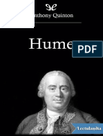 Hume - Anthony Quinton