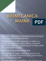 Curs 10 Biomecanica AnII BFKT
