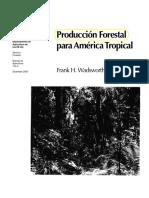 Produccion Forestal Para America Tropical.pdf
