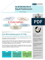 Libro de Trabajo Coaching ICG 3Ps