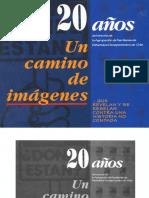 Viviana Díaz - 20 años de historia de la Agrupación de Familiares de Detenidos Desaparecidos de Chile.pdf