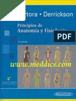 Principios de Anatomia y Fisiologia Tortora 11ed
