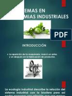 Ecosistemas en Economias Industriales (1)