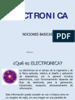elecronica