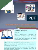 FUNDAMENTOS DE CONTAB.SESION N°01  2014