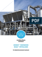 Condorchem Envidest Desalt Brochure