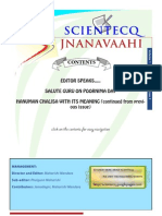 Scientecq Jnanavaahi Vol 1 Issue 2