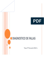 Diagnostico de Fallas
