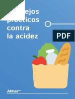 AAFF Consejos Acidez Almax Paginas
