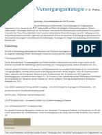 PolytraumaVersorgungsstrategie ALEMAN