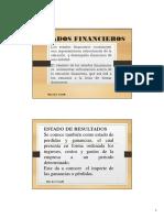 Estados Financieros 18