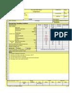 1st Compressor Datasheet