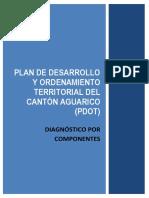 PDOT Aguarico
