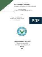 Sistem Informasi Manajemen Makalah Fix-2[1]