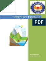 Buku Hidrologi Tambang Priyati