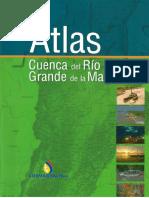 Atlas Cuenca Del Rio Magdalena Version Final