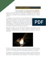 Reacciones Redox y Electroquímica LECTURA Y TEMAS