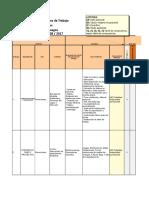 5. Formato Registro de Riesgos - MATRIZ IPERC LAURAML