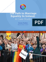 Marriage Equality Case Study