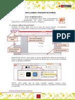 Guía Powerpoint