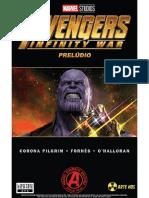 Vingadores - Will Corona Pilgrim.pdf