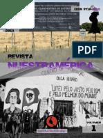 Revista nuestrAmérica, volumen 1, número 2. 2013.