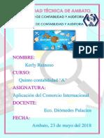 Inversion Extranjera y Local