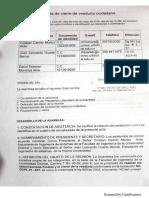 INTERVENTORIA UD/ACTA DE VEEDURIA