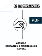 ATT400 Operation Maint 241384