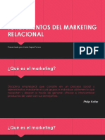 Fundamentos Del Marketing Relacional (1)