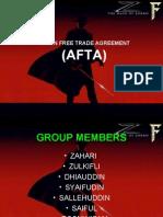 Asean Free Trade Agreement